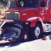 El Mejor Bufete Legal de Abogados de Accidentes de Semi Camión, Abogados Para Demandas de Accidentes de Camiones National City California