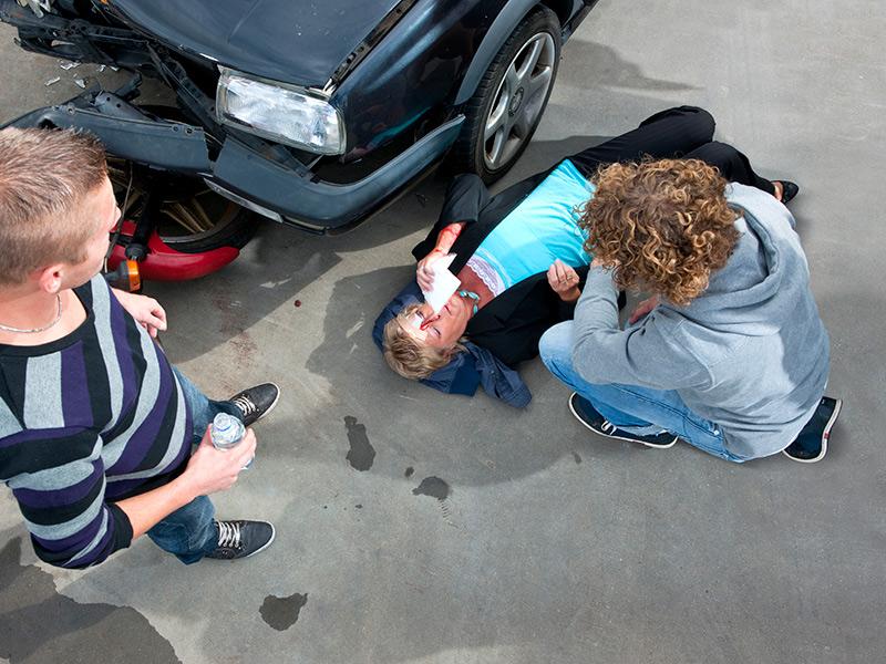 Los Mejores Abogados Especializados en Demandas de Lesiones Personales y Accidentes de Auto en National City California