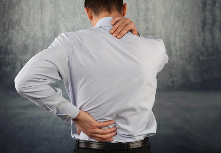 Abogados de Lesiones, Fracituras y Golpes en el Cuello y Espalda en National City Ca.