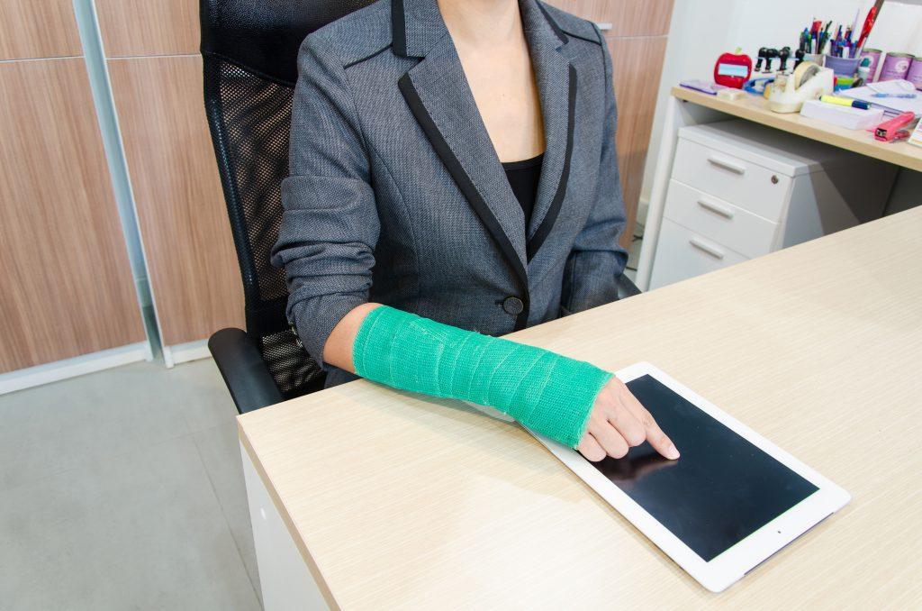 La Mejor Asesoría Legal de Abogados de Accidentes de Trabajo, Demanda de Derechos y Beneficios Cercas de Mí en National City California